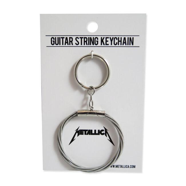 Guitar String Keychain, , hi-res