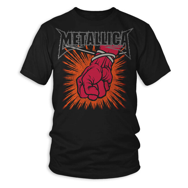 St. Anger T-Shirt, , hi-res