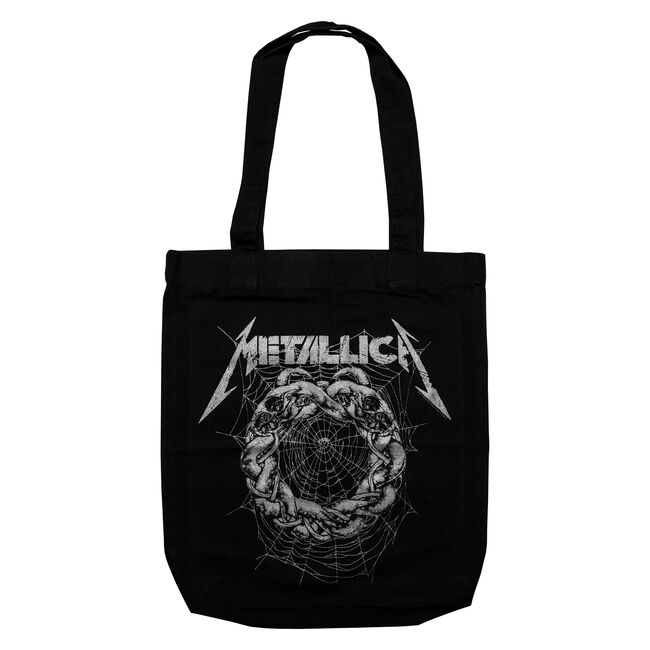 The Struggle Within Glow-In-The-Dark Tote Bag, , hi-res