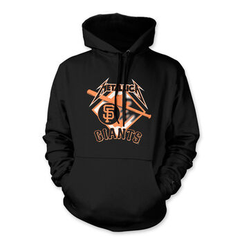 SF Giants Hit 'Em All Hoodie, , hi-res