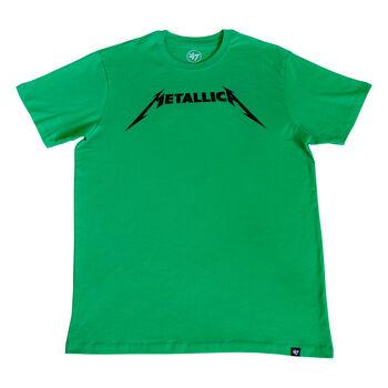 Logo T-Shirt (Kelly Green), , hi-res