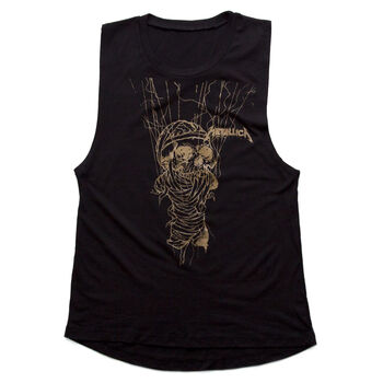 Women's One Muscle Tank, , hi-res
