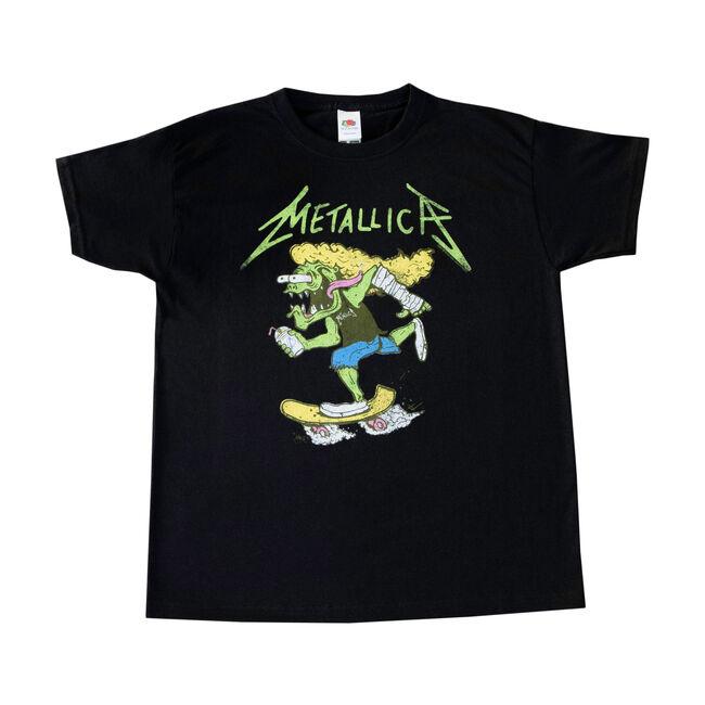 Toddler/Youth Hetfield Skates T-Shirt, , hi-res