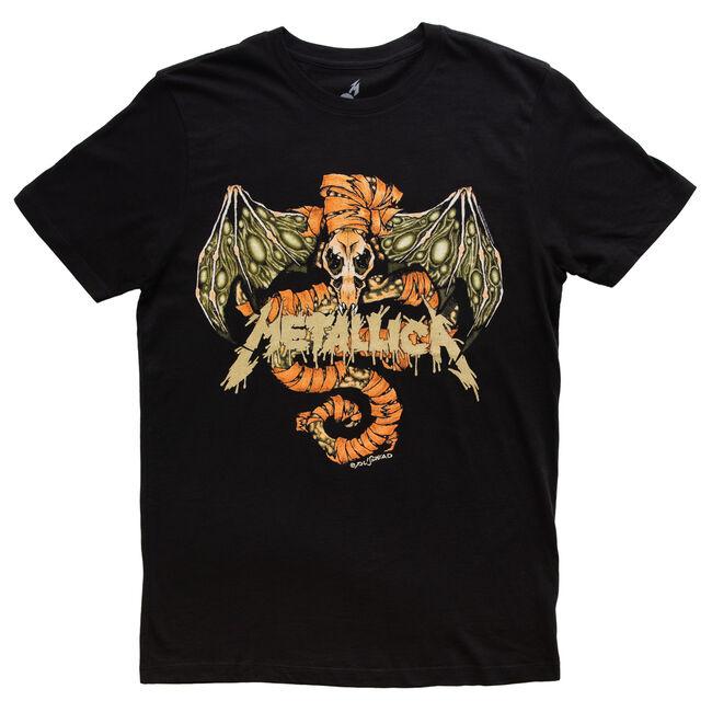 Wherever I May Roam Gargoyle T-Shirt, , hi-res