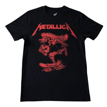 Hetfield Skates Vintage T-Shirt, , hi-res