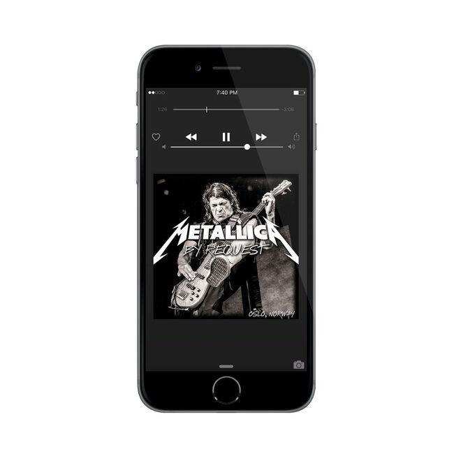 Live Metallica: Oslo, Norway - June 1, 2014 (Digital Download), , hi-res