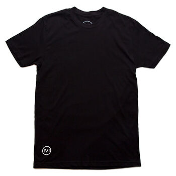 Blackened Whiskey Logo T-Shirt, , hi-res