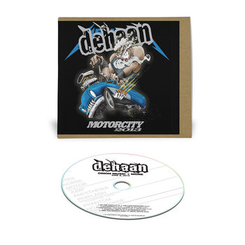 Live Metallica: Orion Music + More in Detroit, MI - June 8, 2013 (CD), , hi-res