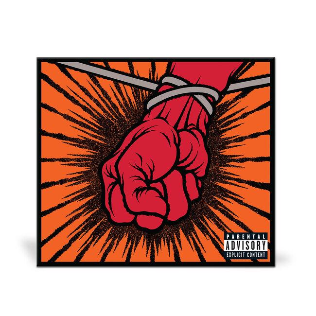 St. Anger - CD, , hi-res