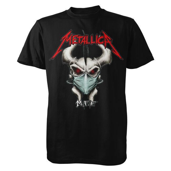 Metallica Family Forever T-Shirt, , hi-res