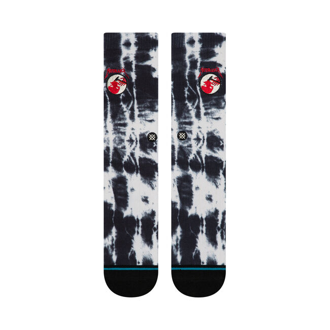 Kill 'Em All Stance Socks, , hi-res