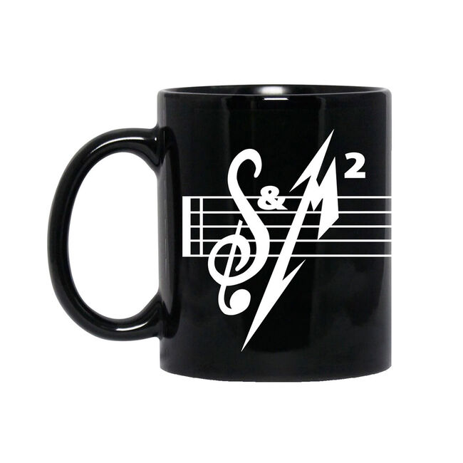 S&M² Stave Coffee Mug, , hi-res