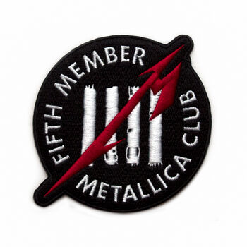 Fifth Member™ Patch, , hi-res