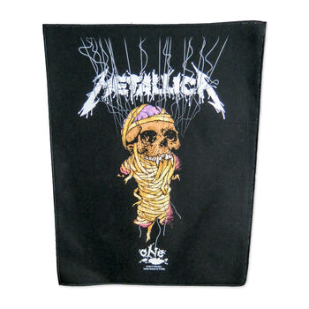 One Back Patch, , hi-res