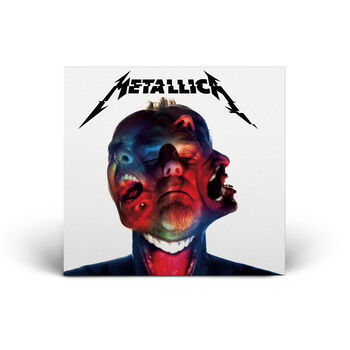 Hardwired...To Self-Destruct (Deluxe Edition) – CD, , hi-res