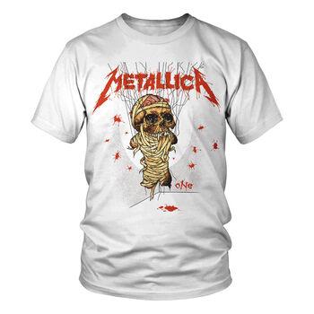 One Classic White T-Shirt, , hi-res