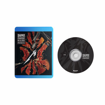 S&M2 Blu-Ray, , hi-res