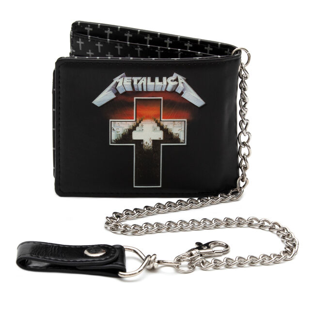 Master Of Puppets Wallet, , hi-res
