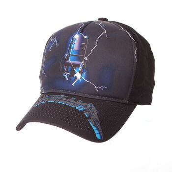 Ride The Lightning Hat, , hi-res