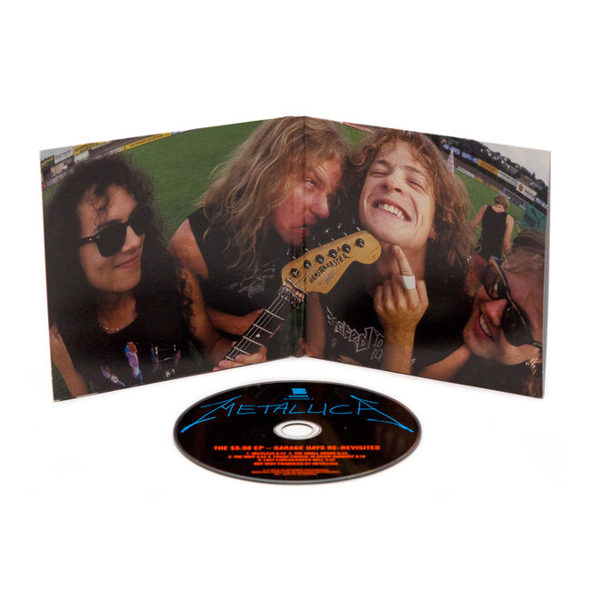 The $5.98 EP – Garage Days Re-Revisited (Remastered) CD Longbox, , hi-res