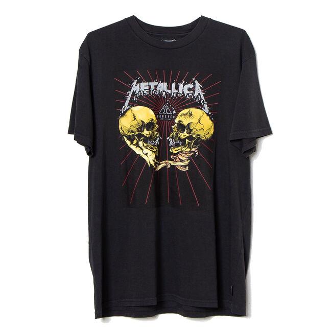 Billabong x Metallica AI Forever T-Shirt, , hi-res