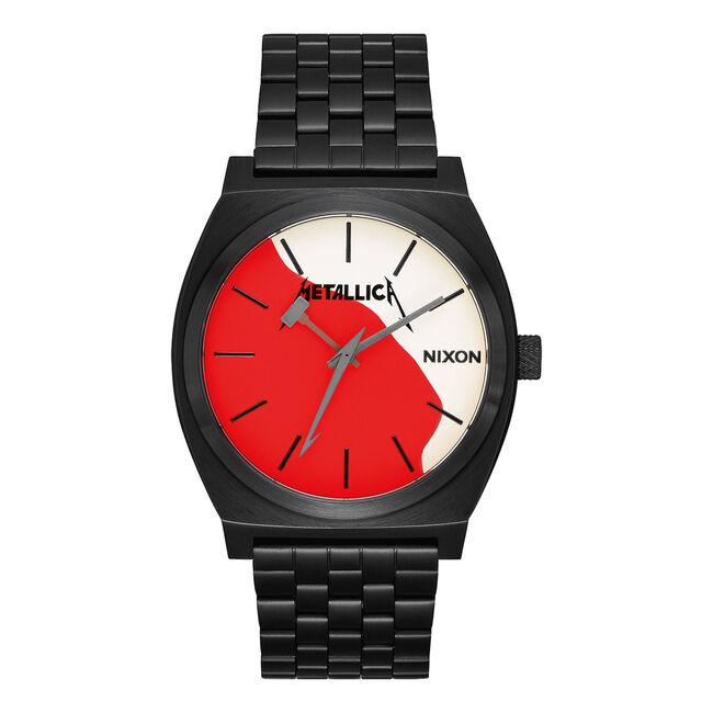 "Time Teller ""Kill 'Em All"" Nixon Watch, , hi-res"