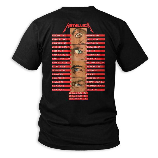 In Vertigo You Will Be T-Shirt, , hi-res