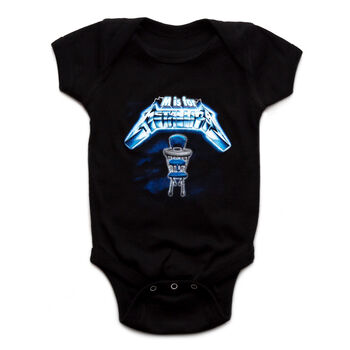 High Chair Onesie, , hi-res