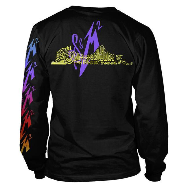 S&M2 Anniversary Long-Sleeve Shirt - Small, , hi-res