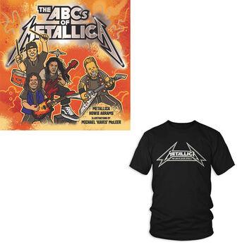 b51b1ed0 T-Shirts & Clothing   The Met Store at Metallica.com