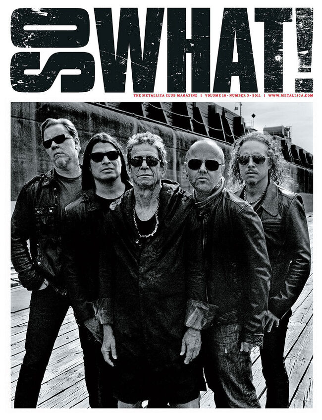 So What! Volume 18, Issue 3, , hi-res