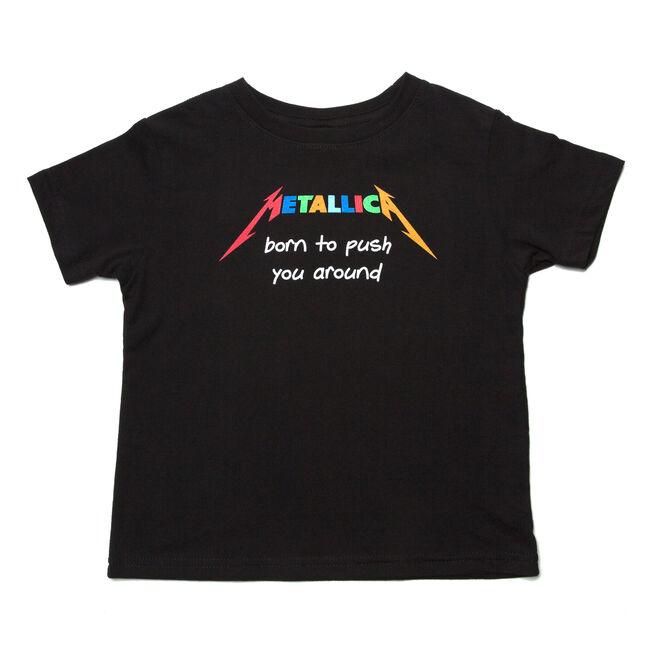 Born to Push Toddler T-Shirt, , hi-res