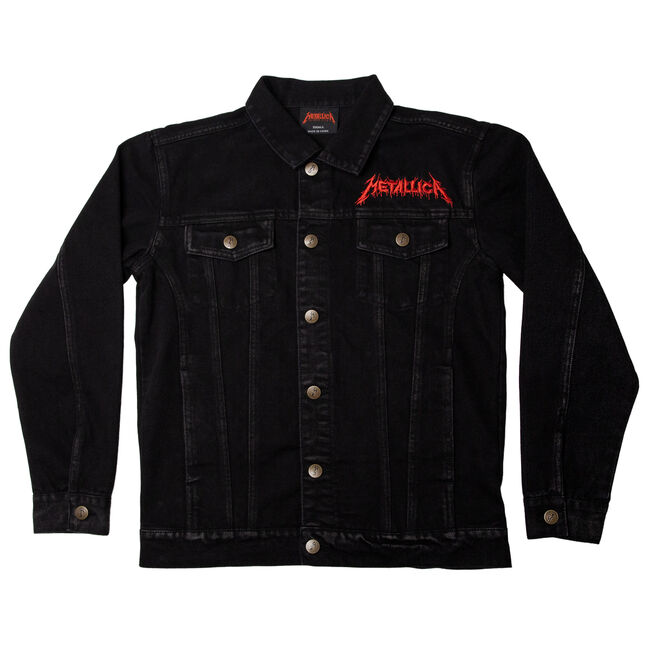 Women's Boris Denim Jacket, , hi-res