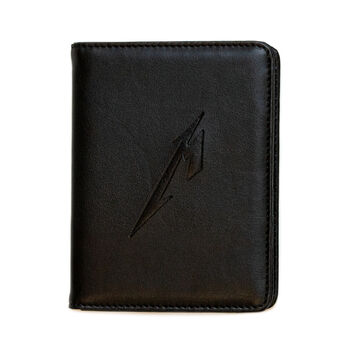 M Logo Passport Cover, , hi-res