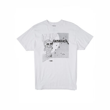 Billabong x Metallica Landmine T-Shirt, , hi-res
