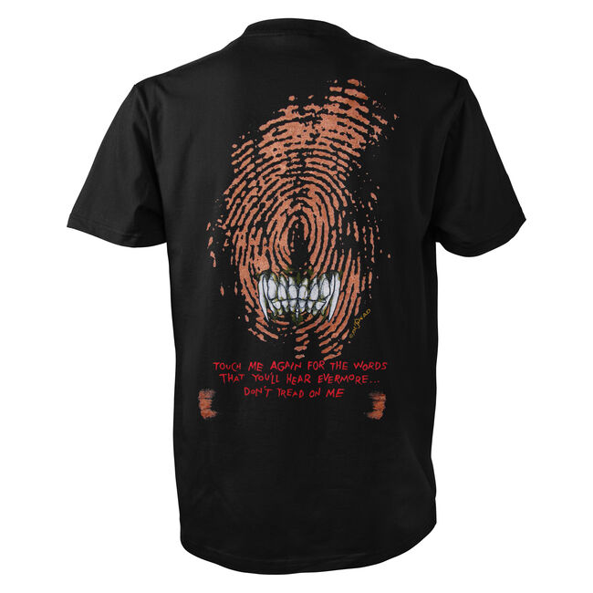 Don't Tread On Me T-shirt, , hi-res