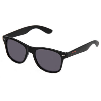 Red Logo Sunglasses, , hi-res