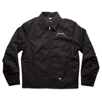 Est. 1981 Work Jacket, , hi-res