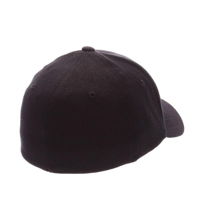 M Logo Tonal Flex Fit Hat, , hi-res