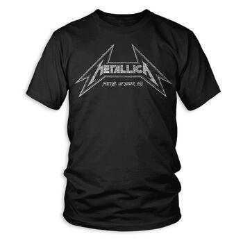 Metal Up Your Ass VINTAGE T-Shirt, , hi-res