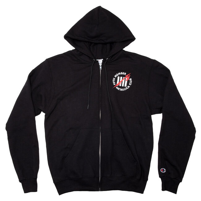 Fifth Member™ Full-Zip Hoodie, , hi-res