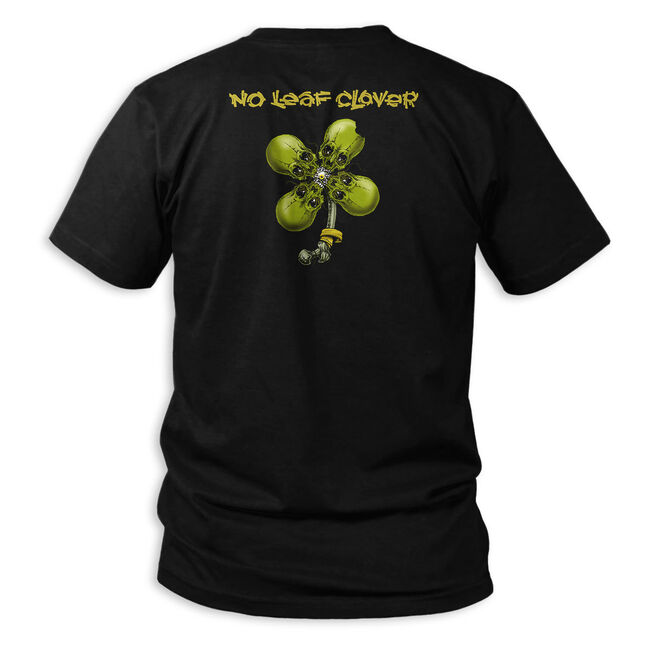 No Leaf Clover T-Shirt, , hi-res