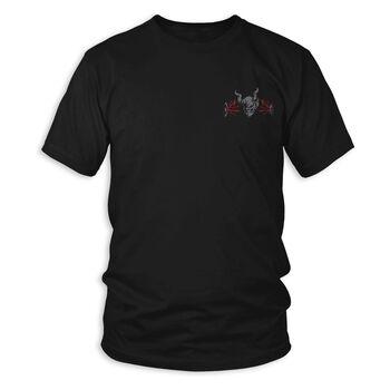 Enter Night Pilsner Speakers T-Shirt, , hi-res