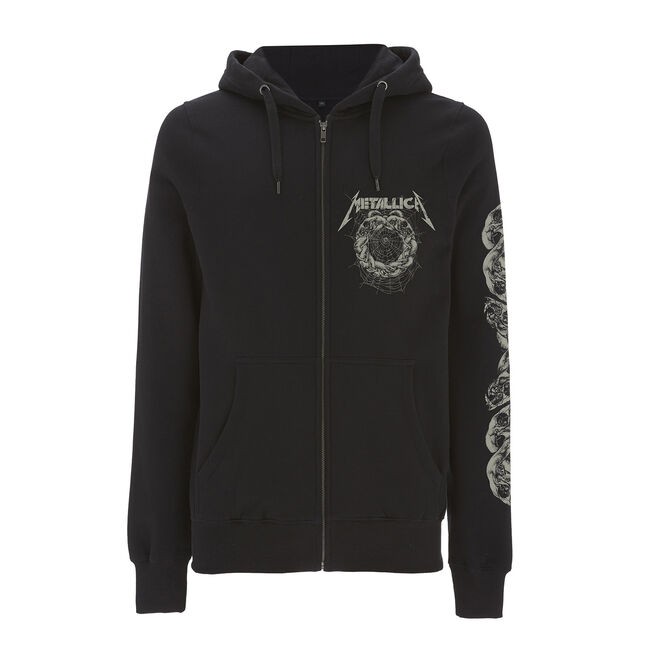 The Struggle Within Full-Zip Hoodie (Black), , hi-res