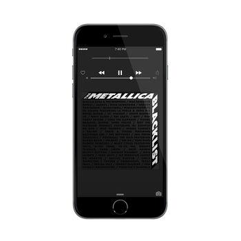 The Metallica Blacklist Album - Digital Download, , hi-res