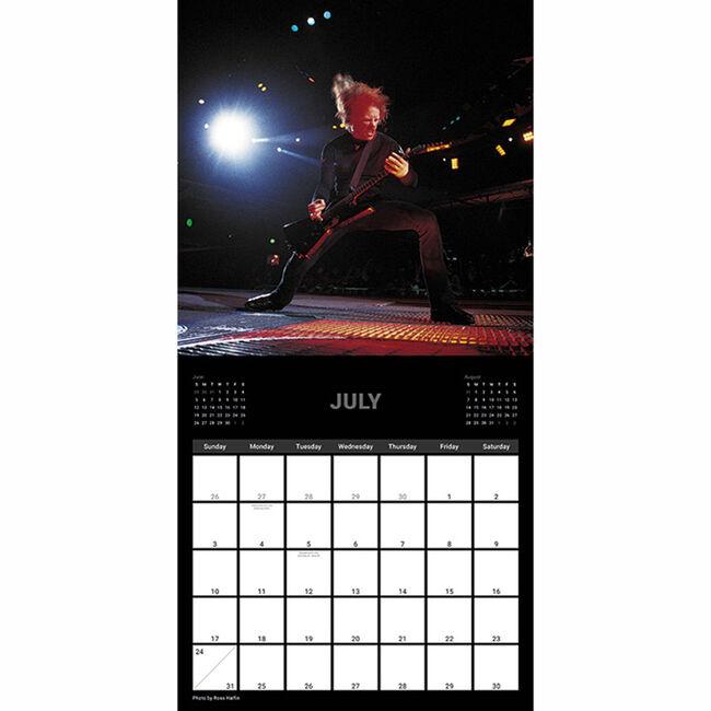 2022 Black Album Calendar, , hi-res
