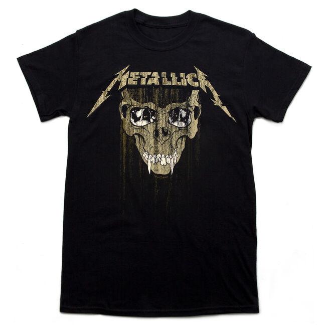 Sepia Skull T-Shirt, , hi-res