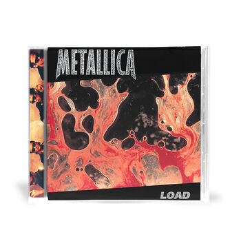 Load - CD, , hi-res