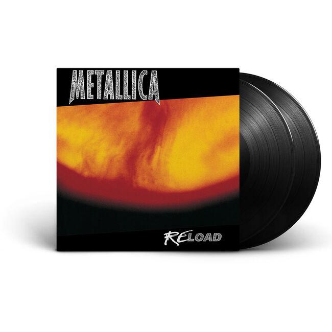 Reload - Vinyl (2LP), , hi-res