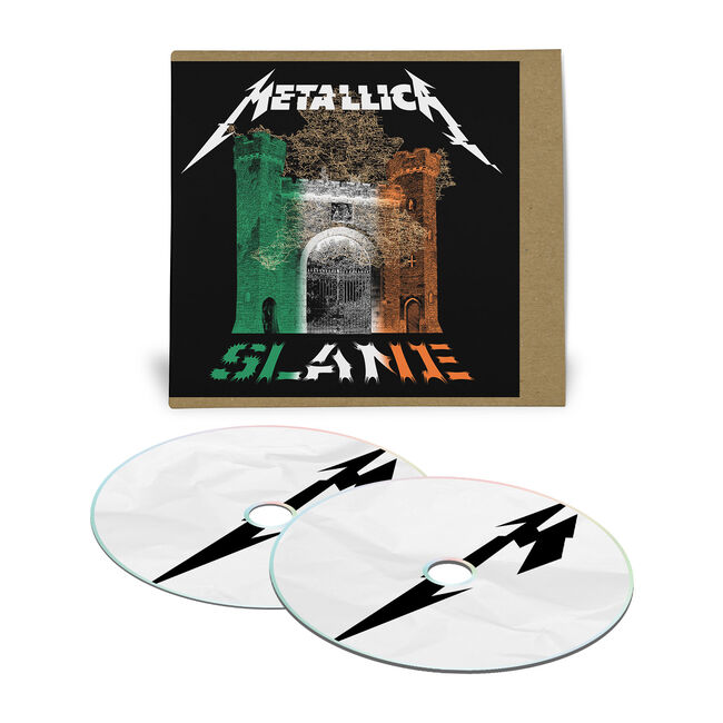 Live Metallica: Meath, Ireland - June 8, 2019 (2CD), , hi-res